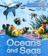 Explorers: Oceans and Seas - Steven Savage, Peter Bull