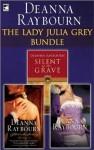 The Lady Julia Grey Bundle - Deanna Raybourn