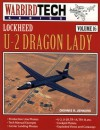 Lockheed U-2 Dragon Lady - Dennis R. Jenkins