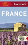 Frommer's France - Margie Rynn, Lily Heise, Tristan Rutherford, Kathryn Tomasetti, Louise Simpson