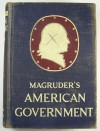 Magruder's American Government 1952 - William A. McClenaghan