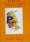 People: A Poem for Children - John Maguire, Pauline Bewick
