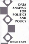 Data Analysis for Politics and Policy - Edward R. Tufte