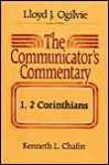 The Communicator's Commentary - Kenneth Chafin