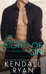 Seven Nights of Sin (Penthouse Affair #2) - Kendall Ryan