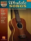 Ukulele Songs [With CD (Audio)] - Curt Mychael, Chris Kringel