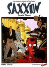 Saxxon (Roco Vargas, #4) - Daniel Torres