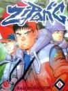 Zipang Vol. 6 - Kaiji Kawaguchi