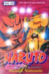 Naruto Vol. 44: Mewariskan Senjutsu!! - Masashi Kishimoto