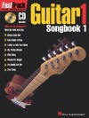 Fasttrack Guitar Songbook 1 - Level 1 - Blake Neely