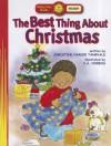 The Best Thing About Christmas - Christine Harder Tangvald, Cheryl A. Nobens