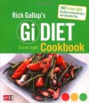 Rick Gallop's Gi Diet Green-Light Cookbook - Rick Gallop