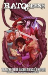 Rat Queens Vol. 2: Far Reaching Tentacles of N'rygoth - Stjepan Sejic, Roc Upchurch, Kurtis J. Wiebe