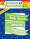 Grammar & Punctuation, Grade 5 - Jo Ellen Moore