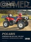 Polaris Sportsman 400, 450 & 500, 1996-2010 (M365-4) - Ed Scott