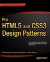 Pro Html5 and Css3 Design Patterns - Michael Bowers