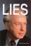 Lies, Israel's Secret Service and the Rabin Murder - David Morrison