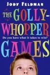 The Gollywhopper Games - Jody Feldman, Victoria Jamieson