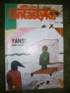 Miesięcznik Fantastyka 47 (8/1986) - Redakcja miesięcznika Fantastyka