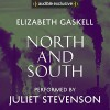 North and South - Elizabeth Gaskell, Juliet Stevenson