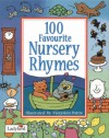 100 Favourite Nursery Rhymes - Marjolein Pottie