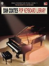 Teacher's Choice! Dan Coates Pop Keyboard Library, Bk 1 - Dan Coates