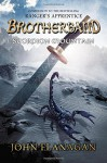 Scorpion Mountain (Brotherband Chronicles) - John A. Flanagan