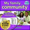 My Family Community - Bobbie Kalman