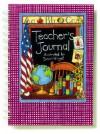 Journal Wiro Dear Teacher - Susan Winget
