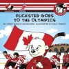 Puckster Goes to the Olympics - Lorna Schultz Nicholson, Kelly Findley