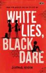 White Lies, Black Dare - Joanna Nadin