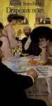 Drapeaux Noirs - August Strindberg