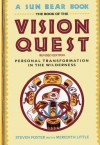 Book Of Vision Quest - Steven Foster, George Foster, Meredith Little