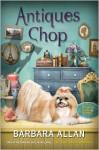 Antiques Chop - Barbara Allan