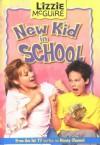 New Kid in School - Jasmine Jones