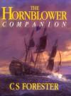 The Hornblower Companion - C.S. Forester, Samuel H. Bryant