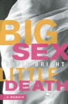 Big Sex Little Death: A Memoir - Susie Bright