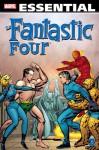 Essential Fantastic Four, Vol. 2 - Stan Lee, Jack Kirby