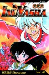 InuYasha, Vol. 4: Lost and Alone - Rumiko Takahashi