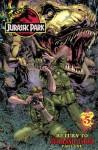 Classic Jurassic Park Volume 5: Return to Jurassic Park Part Two (Classic Jurassic Park (IDW)) - Mary Bierbaum