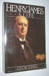 Henry James: A Life - Leon Edel