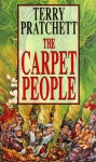 The Carpet People (Audio) - Terry Pratchett