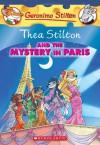 Thea Stilton And The Mystery In Paris - Thea Stilton