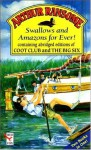 Swallows and Amazons for Ever - Arthur Ransome
