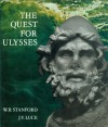 The Quest For Ulysses - William Bedell Stanford, J.V. Luce