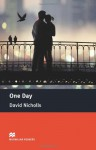 One Day (Macmillan Readers) - David Nicholls