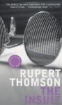The Insult - Rupert Thomson
