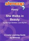 She Walks in Beauty: Shmoop Poetry Guide - Shmoop