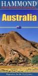 Australia Pocket Map, Hammond (Hammond International (Folded Maps)) - Hammond World Atlas Corporation