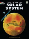 Exploring the Solar System - Bruce Lafontaine
